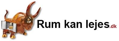 Rum kan lejes